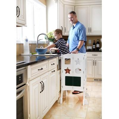 Kids Kitchen Helper   Guidecraft