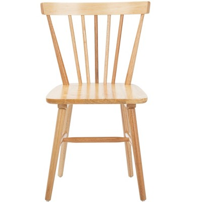 Winona Spindle Back Dining Chair (Set of 2)  - Safavieh