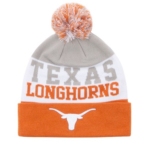 Baseball Hats NCAA Texas Longhorns Orange - image 1 of 1