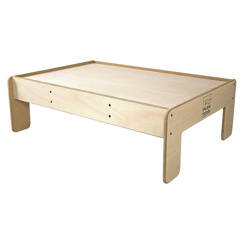 PlanToys® Learning Table Sturdy - image 1 of 1