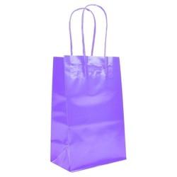 10pk Favor Tote Bags - Spritz™