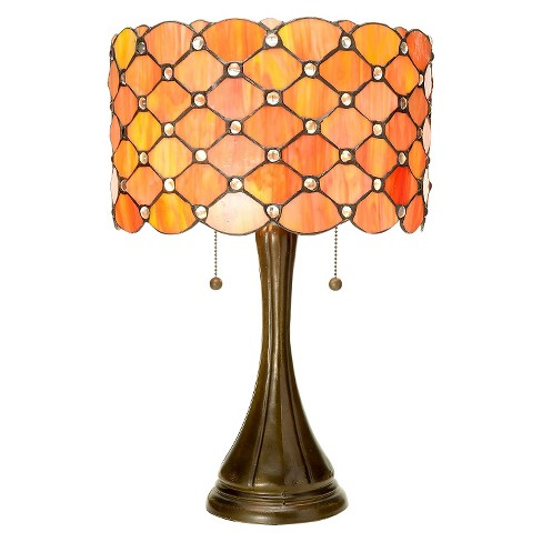 Tiffany Style Modern Table Lamp - image 1 of 2