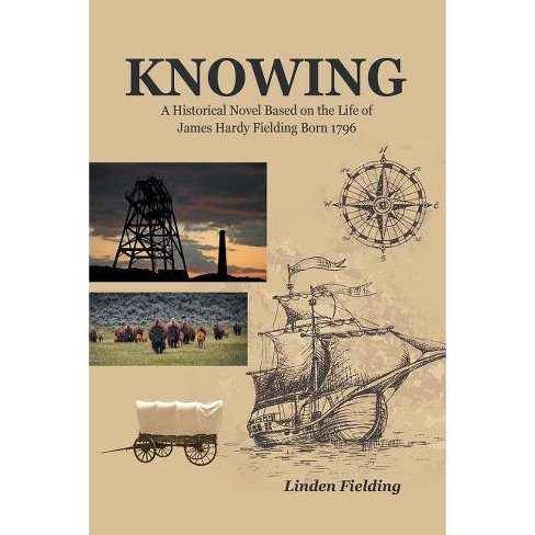 Knowing - by  Linden Fielding (Paperback) - image 1 of 1
