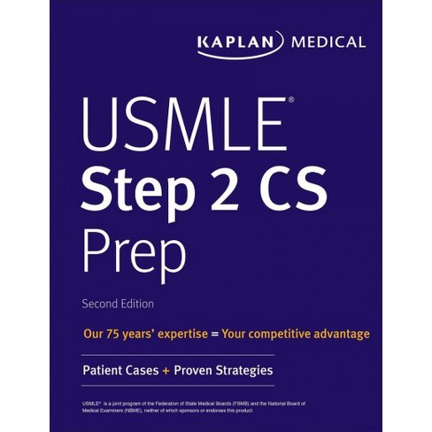 Kaplan usmle step 2 cs lecture notes 2018 patient cases proven about this item maxwellsz