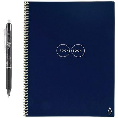 Rocketbook Everlast Letter Midnight Blue EVR-L-R-CDF