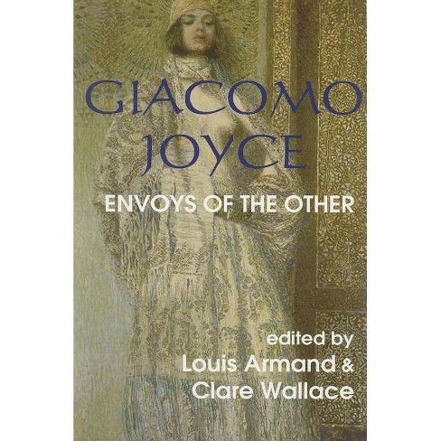 Giacomo Joyce - (Paperback) - image 1 of 1