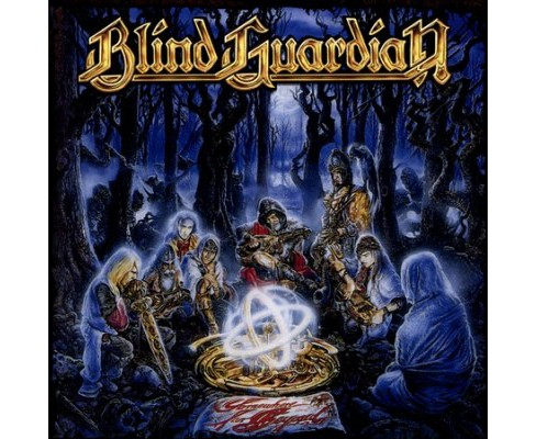 Blind Guardian - Somewhere Far Beyond (CD) - image 1 of 1