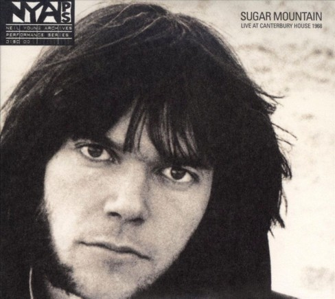 Sugar Mountain: Live at Canterbury House 1968 - image 1 of 10