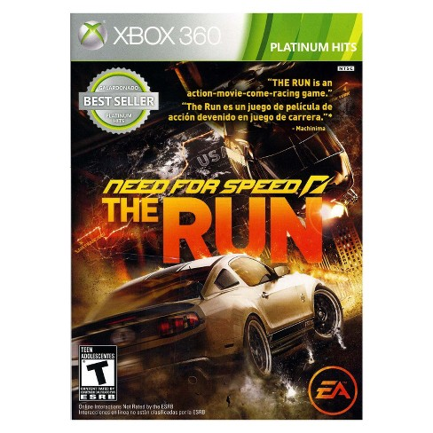Need For Speed: The Run Xbox 360 - image 1 of 1