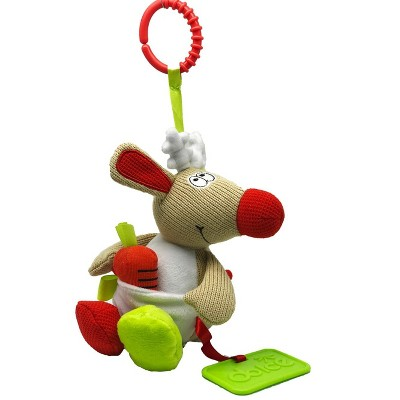 Dolce Reindeer Stuffed Animal And Plush Toy