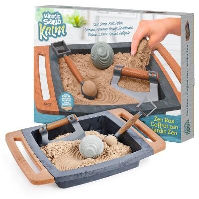Kinetic Sand Kalm Zen Garden