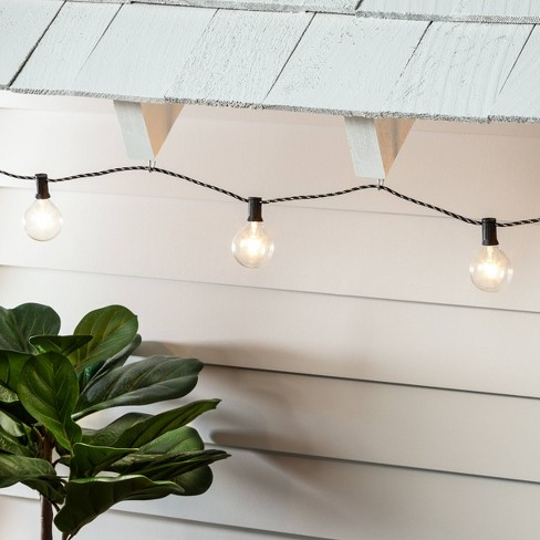 10ct Bulb String Lights - Hearth & Hand™ with Magnolia