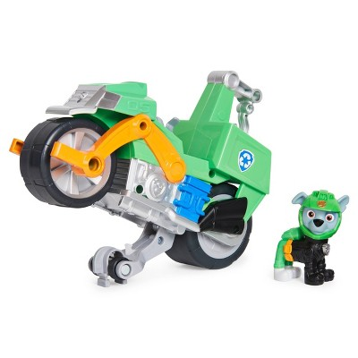 PAW Patrol Rocky Motorcycle