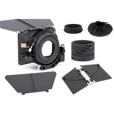 Wooden Camera UMB-1 Universal Mattebox 15mm Studio Adapter