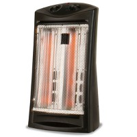 Target.com deals on BLACK+DECKER Infrared Quartz Tower Manual Control Black