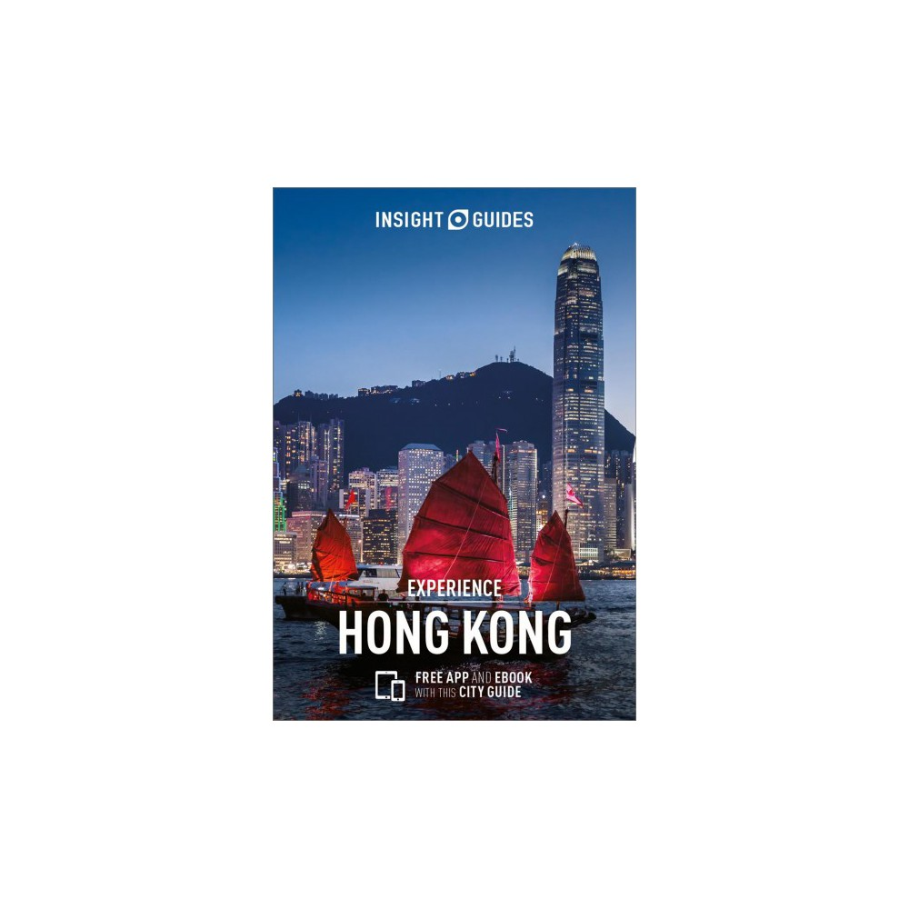 Insight Guides Experience Hong Kong - (Insight Experience Guides) (Paperback)