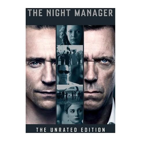Night Manager -Season 1 (DVD) - image 1 of 1
