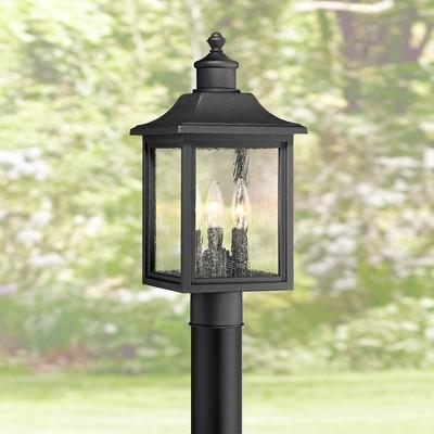 Outdoor Post Lighting Target, Outdoor Lamp Post Lighting Fixtures