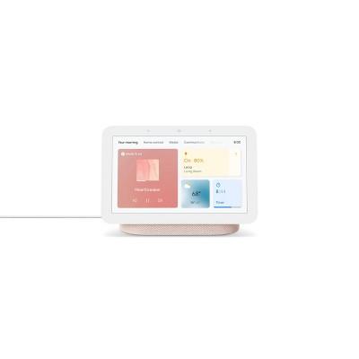 Google Nest Hub (2nd Gen)Smart Display - Sand