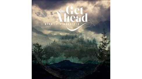 Get Ahead - Mind Is A Mountain (CD) - image 1 of 1