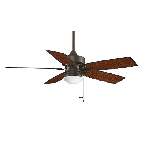 "Fanimation Cancun 52"" Ceiling Fan - image 1 of 1"