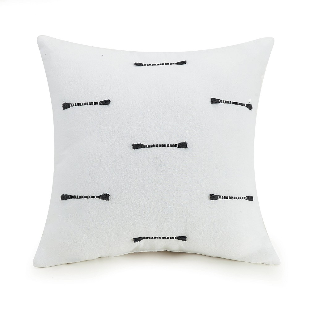 Image of 16x16 Square Decorative Throw Pillow - Ayesha Curry
