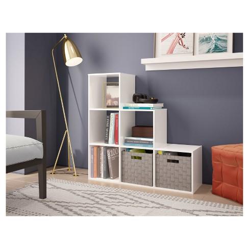 3-2-1 Cube Organizer Shelf 11