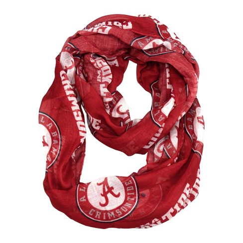 NCAA Little Earth Sheer Infinity Scarf - image 1 of 1