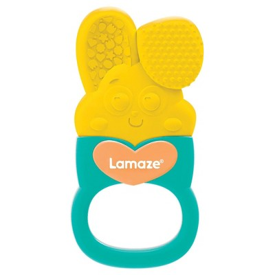Lamaze Bella the Bunny Massaging Teether