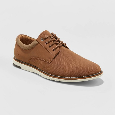 Men's Edmund Sneakers - Goodfellow & Co.™ Tan - image 1 of 3