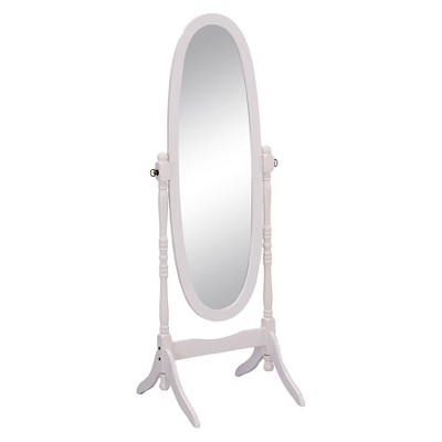Cheval Mirror Ore International White