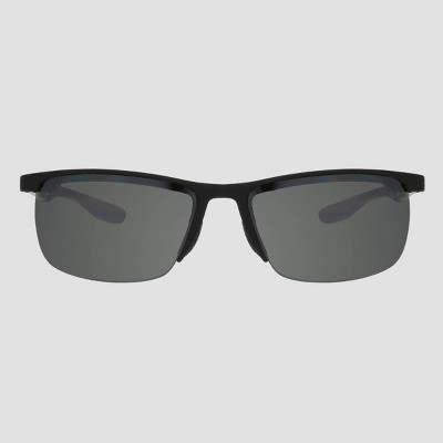 Men's Blade Driving Sport Sunglasses - Foster Grant Black