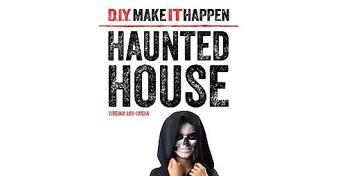 Haunted House (Paperback) (Virginia Loh-hagan) - image 1 of 1