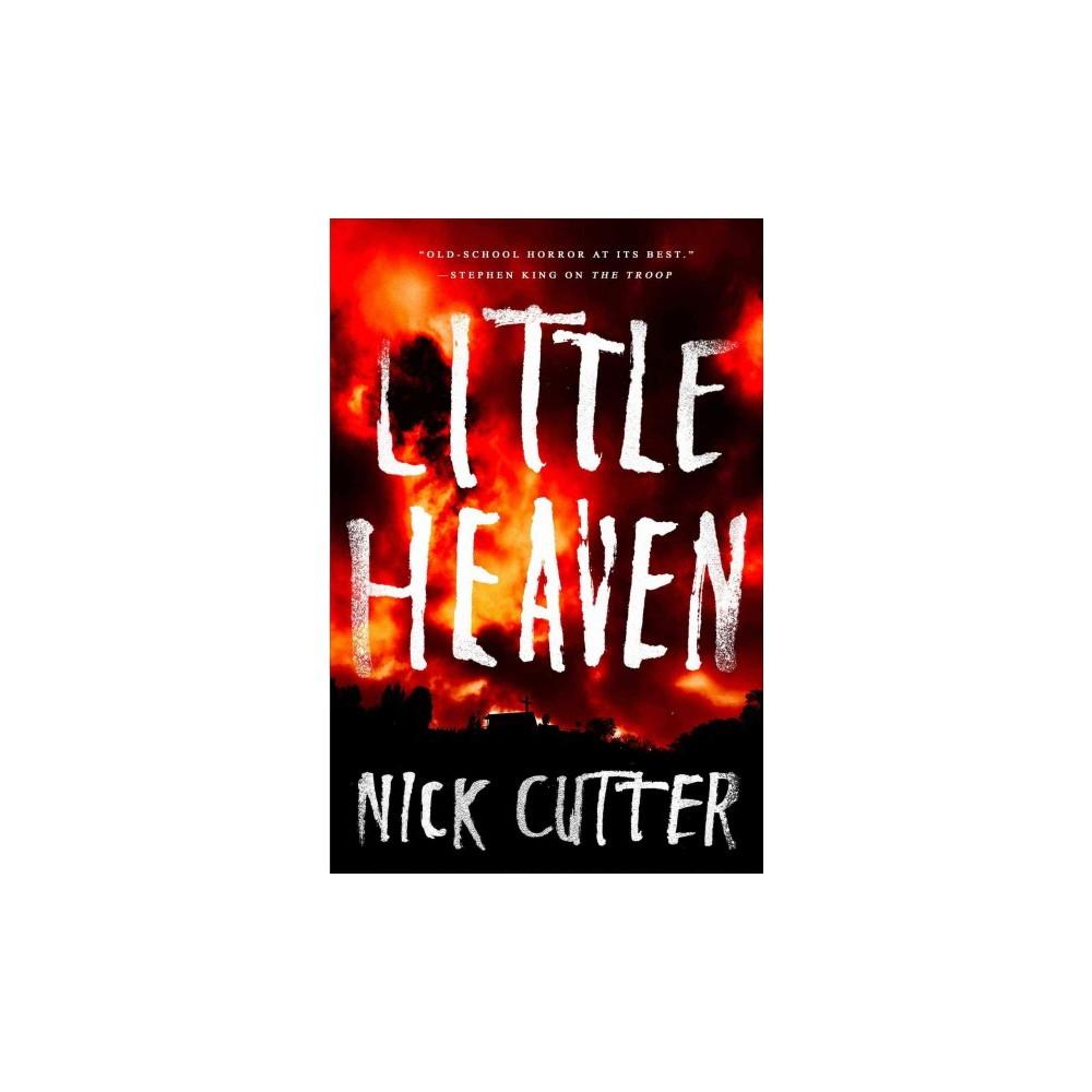 Little Heaven (Hardcover) (Nick Cutter)