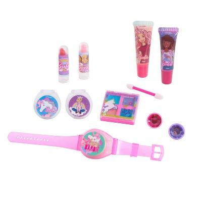 Barbie Make Up Watch Set