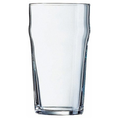 Luminarc English Pub Glasses 20oz - Set of 4