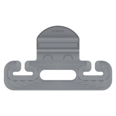 OtterBox Kids' Easy Grab Case Stand - Lunar Rocks Silver