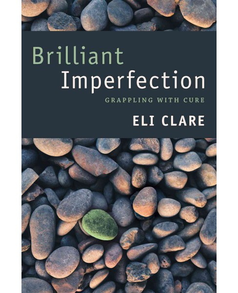 Brilliant Imperfection : Grappling With Cure (Hardcover) (Eli Clare) - image 1 of 1