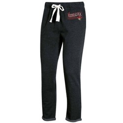 NCAA Nebraska Cornhuskers Women's Sweatpants