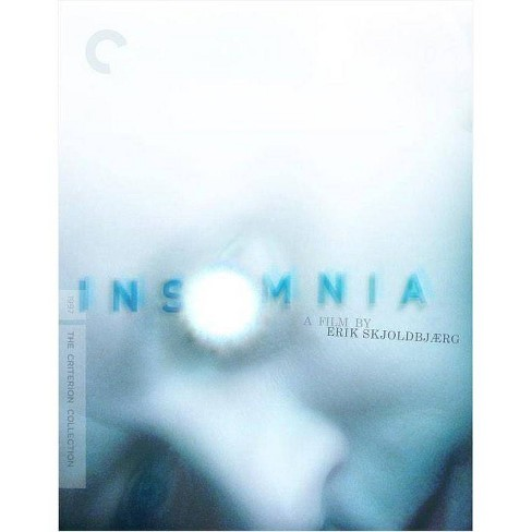 Insomnia (Blu-ray) - image 1 of 1