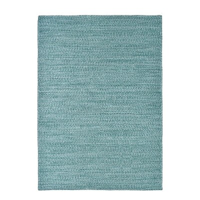 Outdoor Rug Woven Teal - Project 62™
