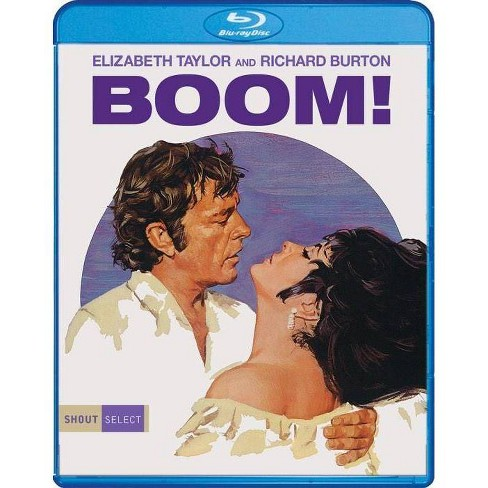 Boom! (Blu-ray) - image 1 of 1