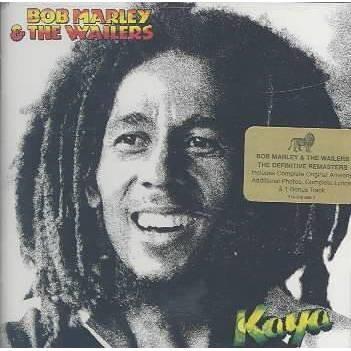 Bob Marley & The Wailers - Kaya (Remastered) (CD)