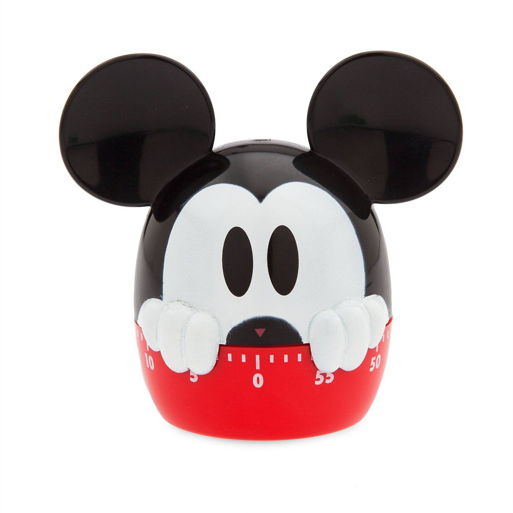 Image of Disney Mickey Mouse Kitchen Timer