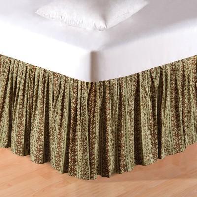 C&F Home Windsor Bed Skirt