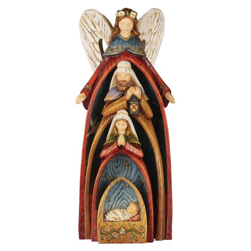 Holy Family Nesting Figures - 4-Piece - image 1 of 1