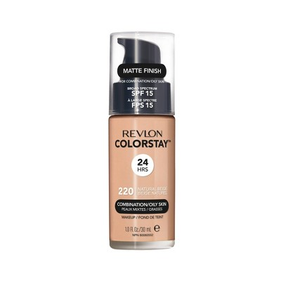 Revlon ColorStay Makeup for Combination/Oily Skin with SPF 15 - 1 fl oz