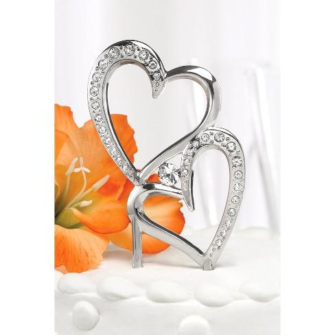 Wedding Cake Topper Lasercut Love - image 1 of 1