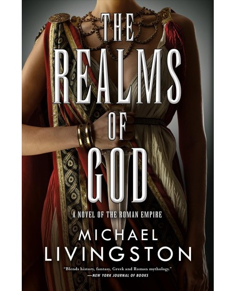Realms of God (Hardcover) (Michael Livingston) - image 1 of 1