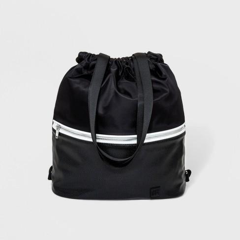 72223f64ab73 Drawstring Tote Backpack - JoyLab™   Target
